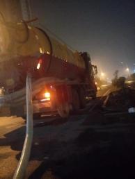 市政管道疏通和清淤