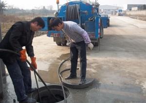 长沙化粪池清洗流程与标准说明
