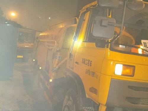 长沙市政管道疏通