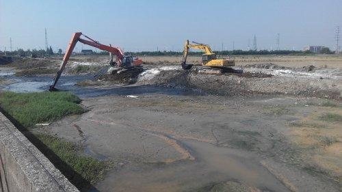 河道清淤公司