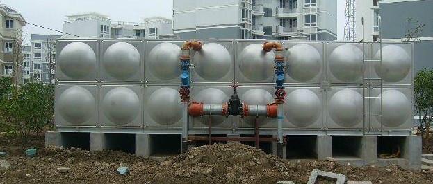 湖南专业水池清洗