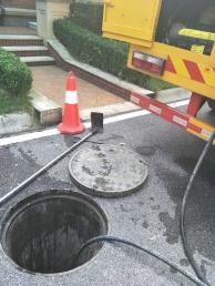 长沙芙蓉区管道疏通
