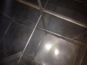 不锈钢水池清洗