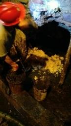 专业化油池清理